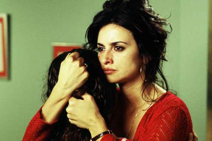 Drama Volver, com Penélope Cruz