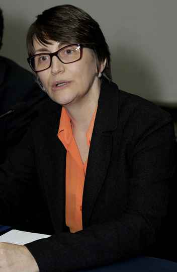 Denise Trombert