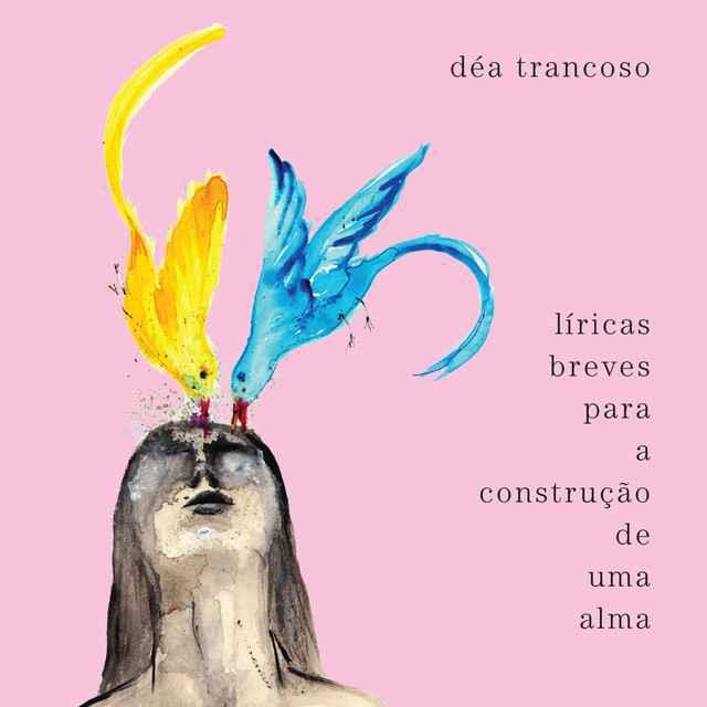 A ilustração da capa do álbum foi assinada por Andréa Tolaini