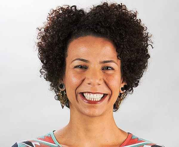 A cientista social Áurea Carolina foi a vereadora mais votada de Belo Horizonte nas eleições de 2016