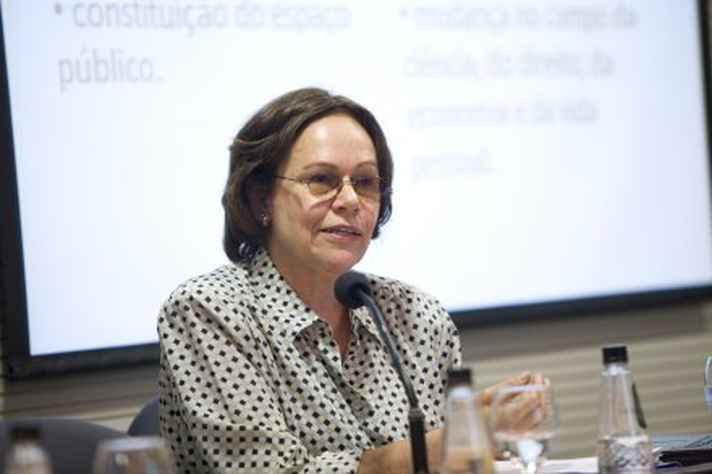 Ana Maria Camargo, da USP