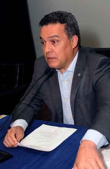 Jaime Ramírez: universidade é celeiro a ser preservado