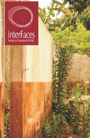Capa da nova edição da publicação, que discute impactos do desastre de Mariana