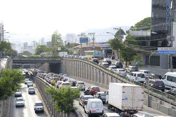 A mobilidade urbana em Belo Horizonte vem pautando debates