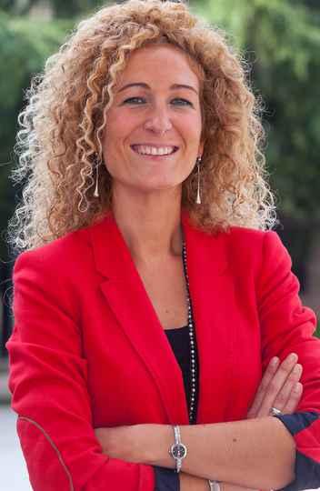 Cristina Vivar