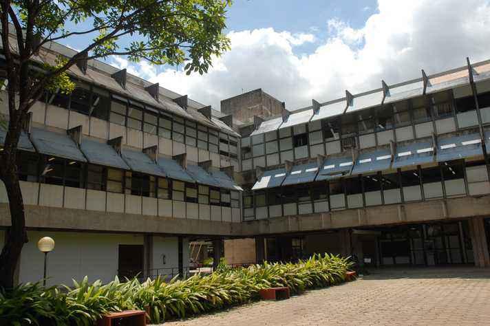 Escola de Veterinária da UFMG