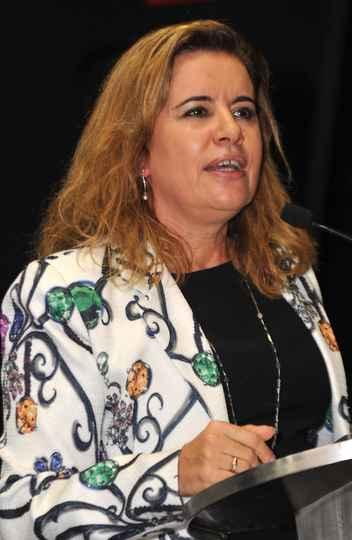 Sandra Goulart: momento desafiador