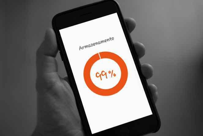 Pesquisador defende que é necessário aprender a usar os equipamentos para não ter problemas com o armazenamento de dados