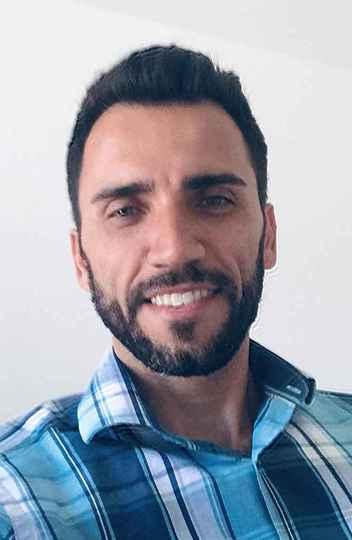 Dawit Albieiro: