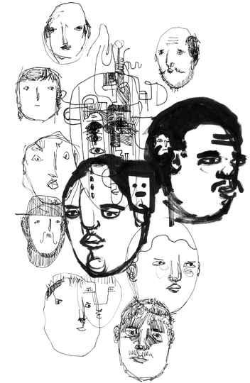 Ilustração para Boletim UFMG Nº 1.946 - Ano 42 - 27 de junho de 2016