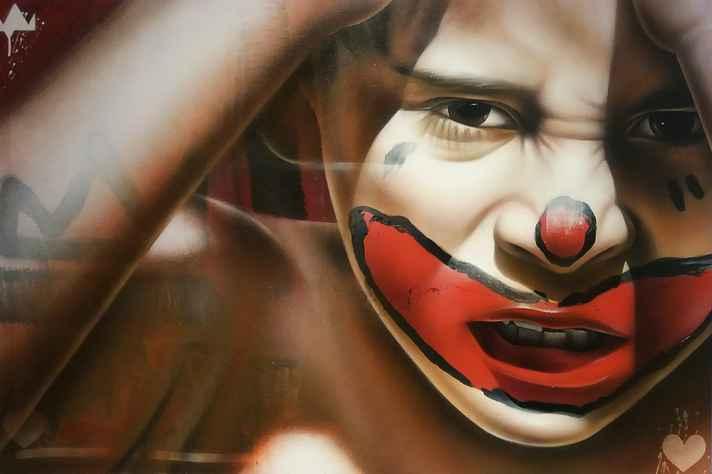 Mostra 'Sentimentos de um Niilista' reúne 33 obras de Nilo Zack no Museu Mineiro