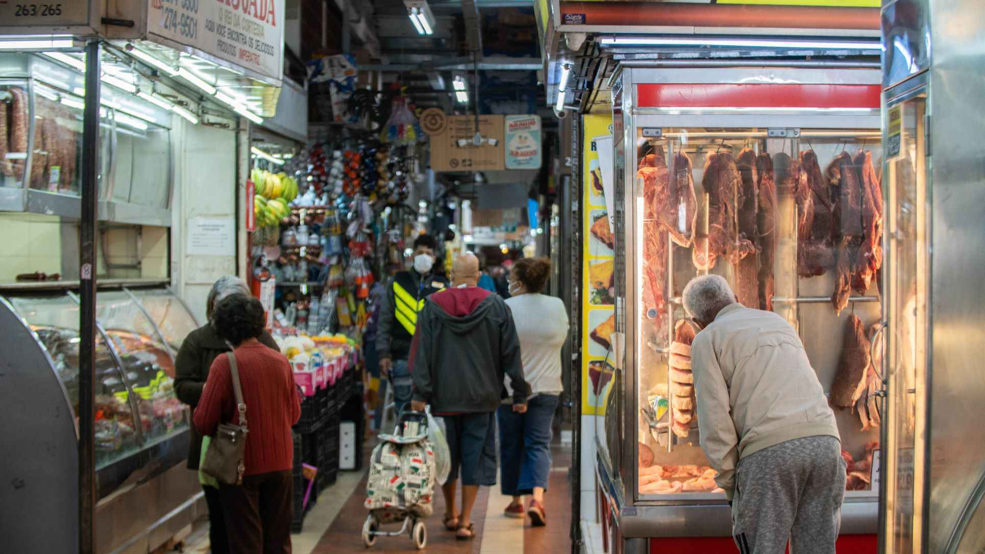 Mercado Central de Belo Horizonte é tema de uma das rodas de conversa do evento