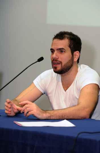 Artur Avila vai abordar tema clássico da matemática