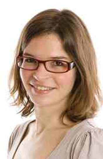 Maud Chirio é autora de livro sobre as políticas nos quarteis