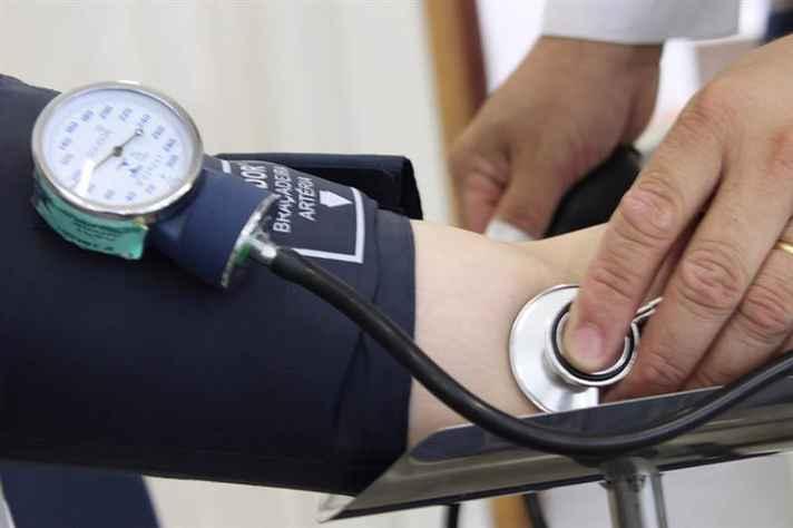 Saúde é uma das áreas contempladas no programa de capacitação