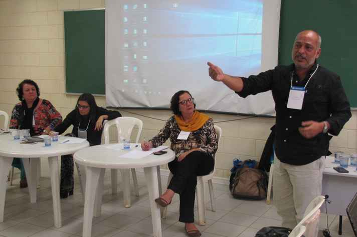 Jailson de Souza e Silva, do Observatório de Favelas: substituição de paradigmas