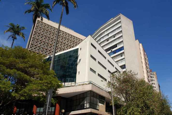 Faculdade de Direito recebe a primeira das 17 apresentações a serem realizadas
