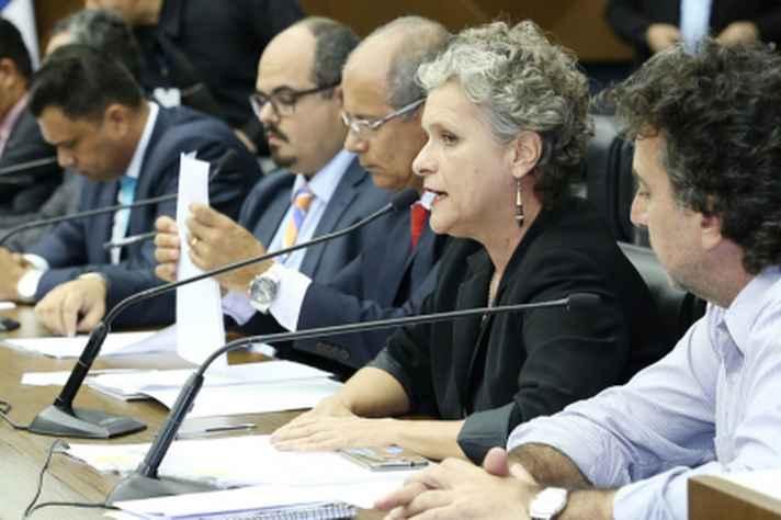 Comissão especial analisou o tema
