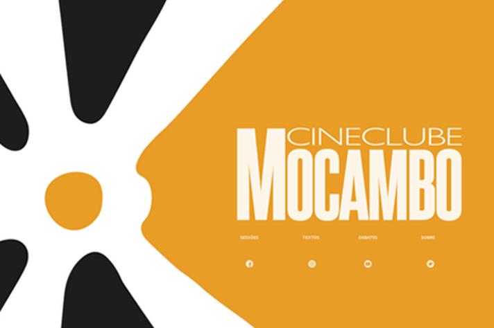 Cineclube Mocambo