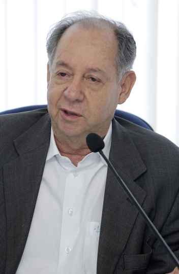 Clélio Campolina: