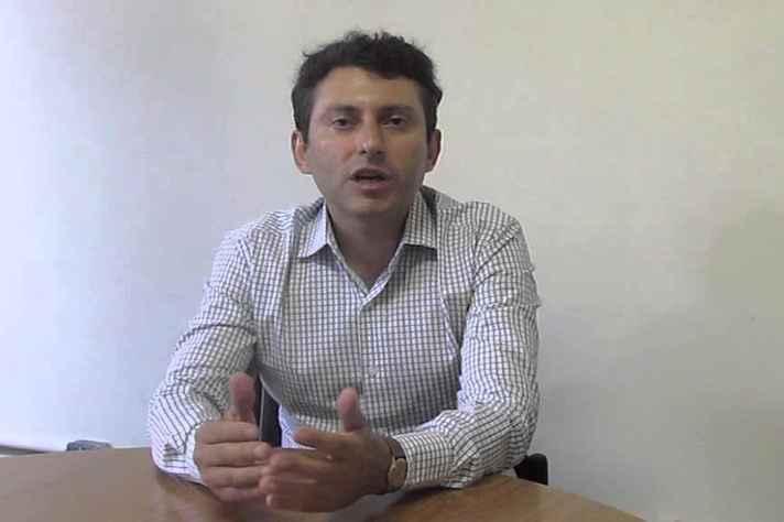 Rodrigo Vivas: estudo das obras pertencentes a museus públicos