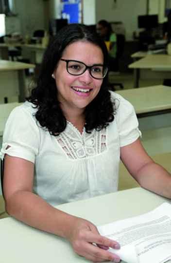Sibelle Diniz: papel transformador da extensão