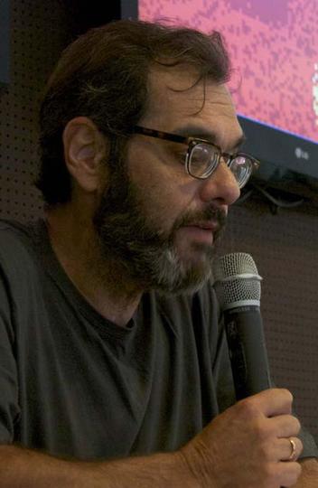 Carlos Antonio Leite Brandão, professor da Escola Arquitetura