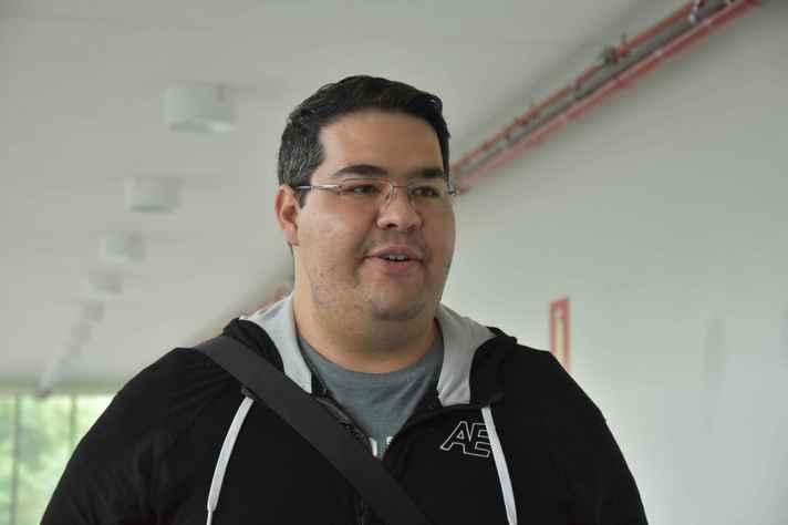 Daniel Reis Silva: emaranhado de estratégias de influência