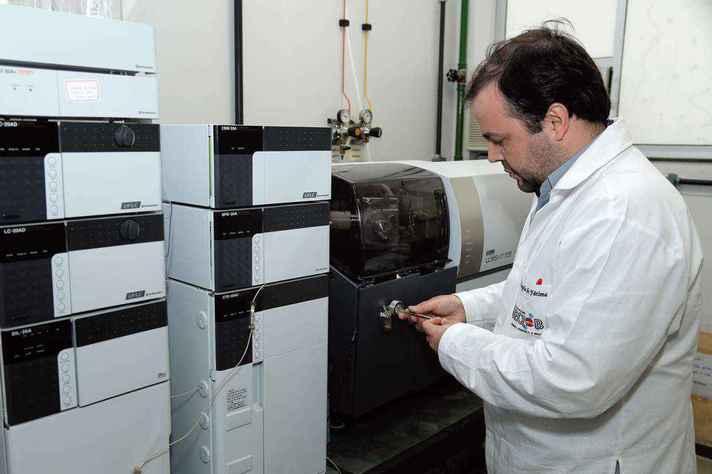 Ângelo de Fátima: vacina em teste na UFMG é mais estável, durável e fácil de ser manipulada