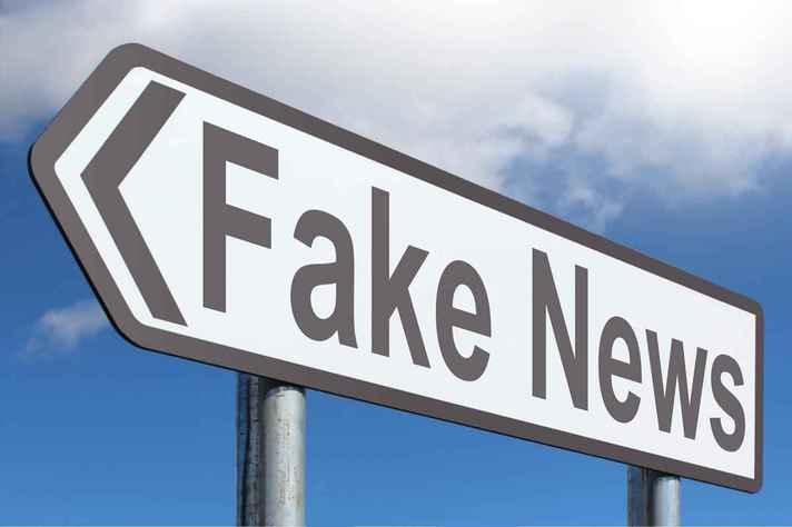 É necessário coibir as ferramentas e os sistemas que permitem esse alastramento de mentiras