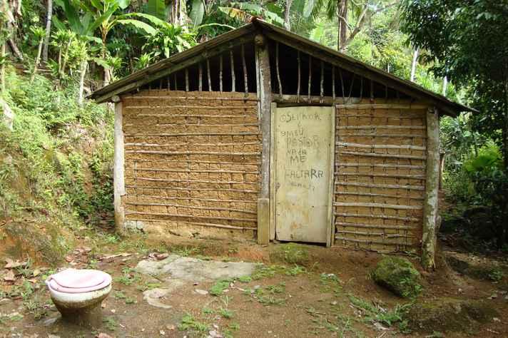 Palestra vai mostrar situação do saneamento na área rural