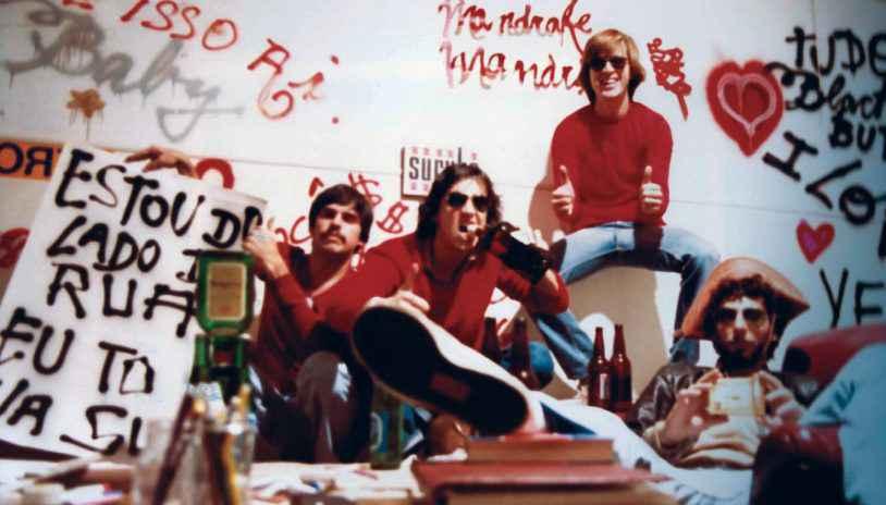 TVDO na garagem é uma das produções da TVDO, produtora destaque da temática Histórica em 2020