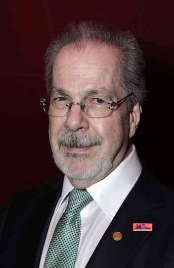 Geneticista Sérgio Pena