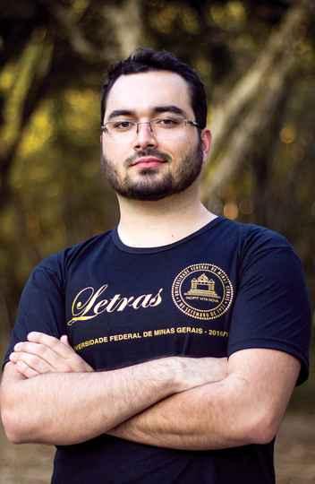 Marcos Paulo: uso de nomes gerais para superar o sexismo na linguagem