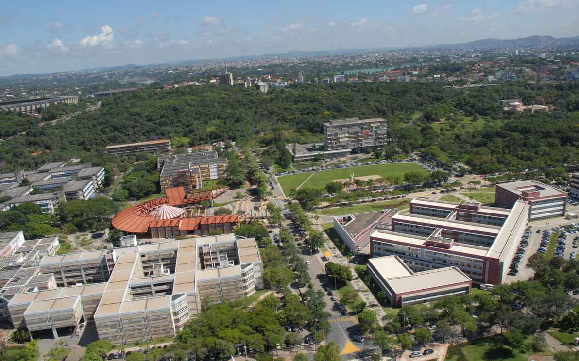 Campus Pampulha