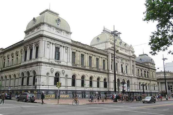 Universidad de la República (Uruguai): uma das instituições participantes da chamada