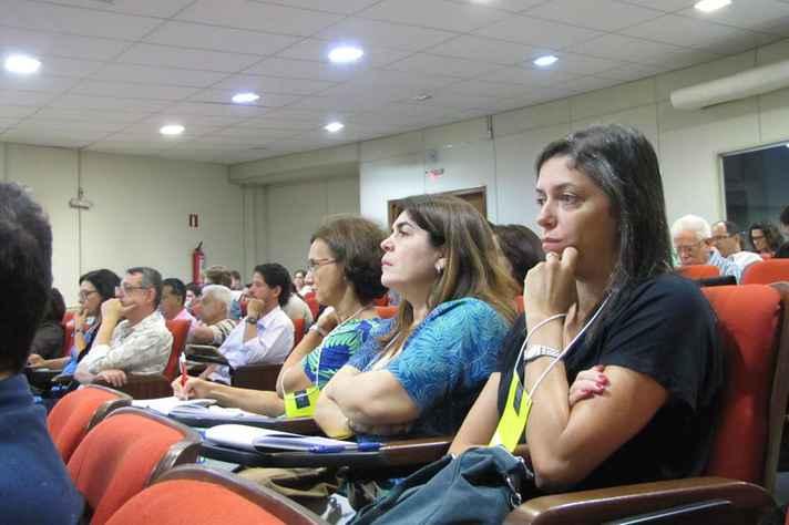 Encontro na UFMG reuniu dirigentes de 41 instituições universitárias da região Sudeste