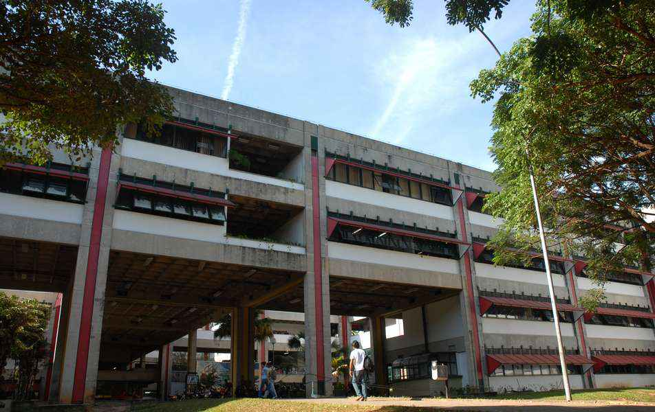 Atividades serão exercidas na Faculdade de Filosofia e Ciências Humanas (Fafich)