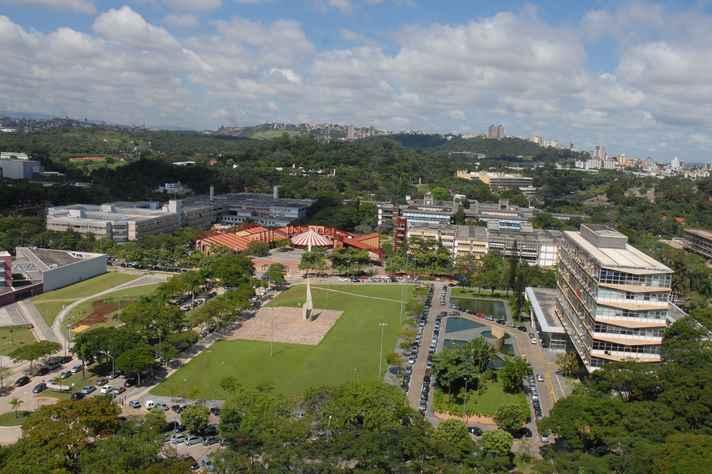 UFMG abre 29 vagas para técnico-administrativos em educação