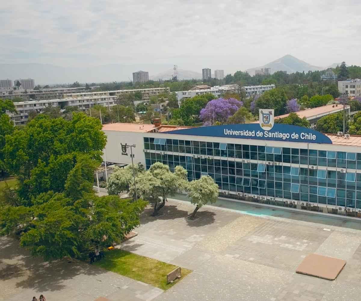 Universidade de Santiago do Chile