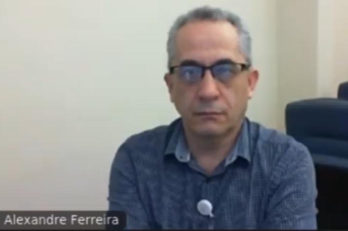 Alexandre Ferreira da Faculdade de Medicina: desafios para rede hospitalar