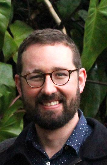 João Tonucci Filho, professor da Faculdade de Ciências Econômicas
