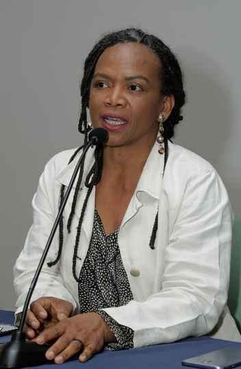 Licínia Maria Correa, pró-reitora adjunta de Assuntos Estudantis: novas gerações têm promovido avanços