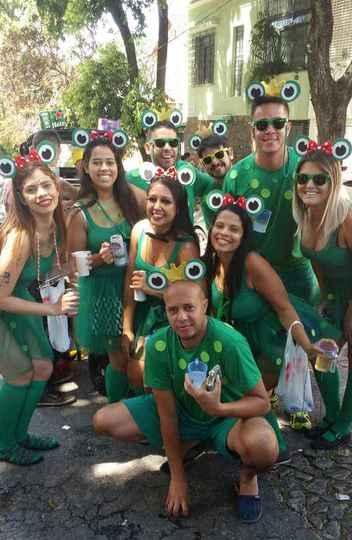 Maioria dos foliões afirma que não teve do que reclamar no Carnaval de BH