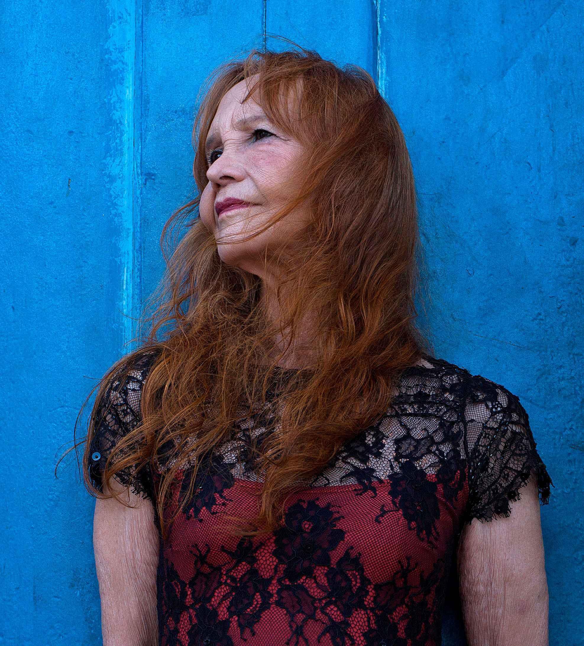 Helena Ignez, homenageada da edição