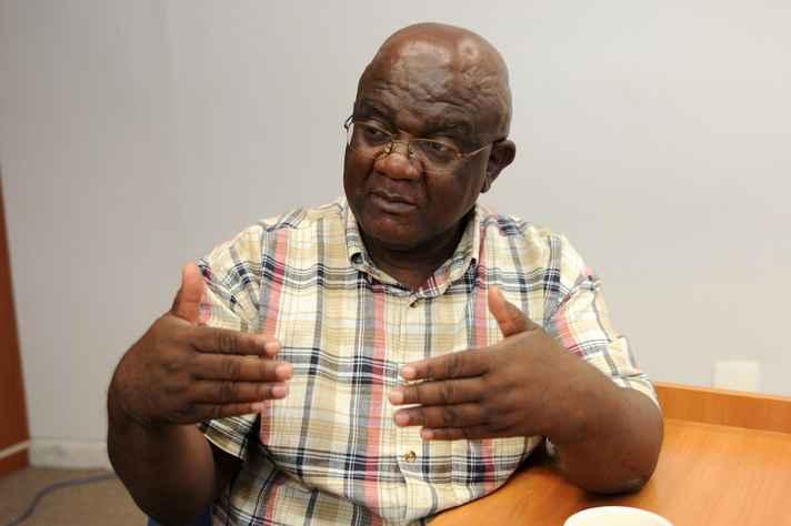 Felix Kaputu: refúgio do escritor na UFMG ocorreu devido à adaptação do convênio padrão proposto pelo Icorn, uma vez que as parcerias são geralmente estabelecidas com cidades