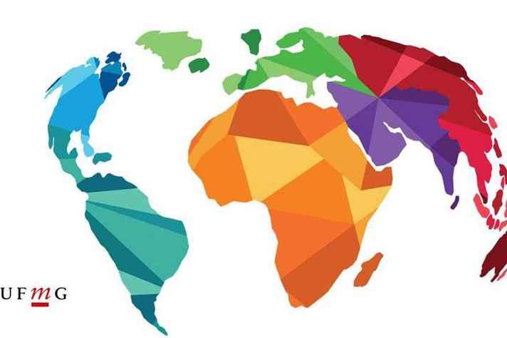 Coleção 'Desafios globais' reúne seis volumes