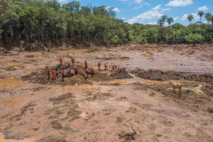 Tragédia de Brumadinho resultou em 229 mortos e 45 desaparecidos