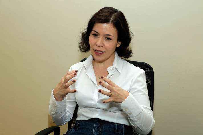Daniela Viola recorreu aos postulados téoricos de Freud e Lacan