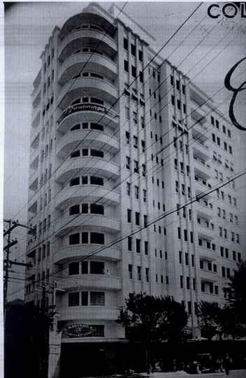Edifício Piratininga, hoje localizado numa das áreas mais movimentadas do Centro de BH, foi sede da Faculdade de Ciências Econômicas entre 1948 e 1954